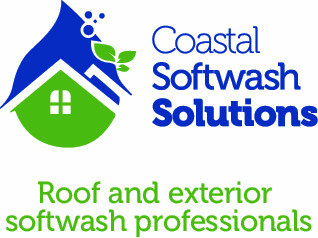 Roof And Exterior Softwash Cleaning Pressure Washing